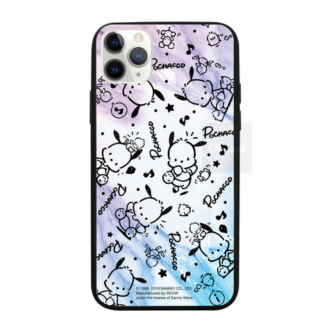Pochacco Glossy Case (PC201G)