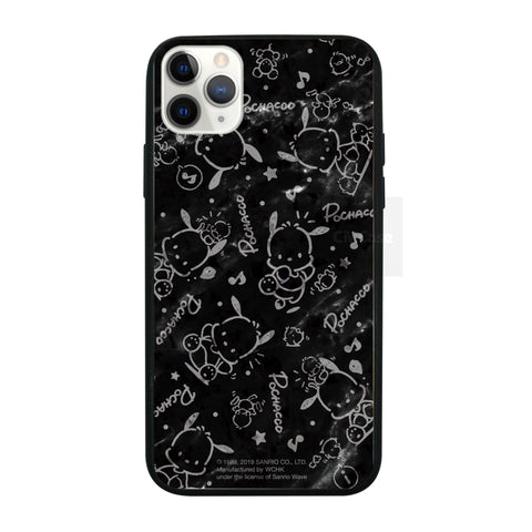 Pochacco Glossy Case (PC203G)