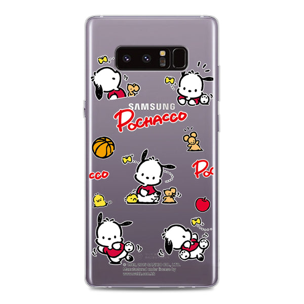 Pochacco Clear Case (PC86)
