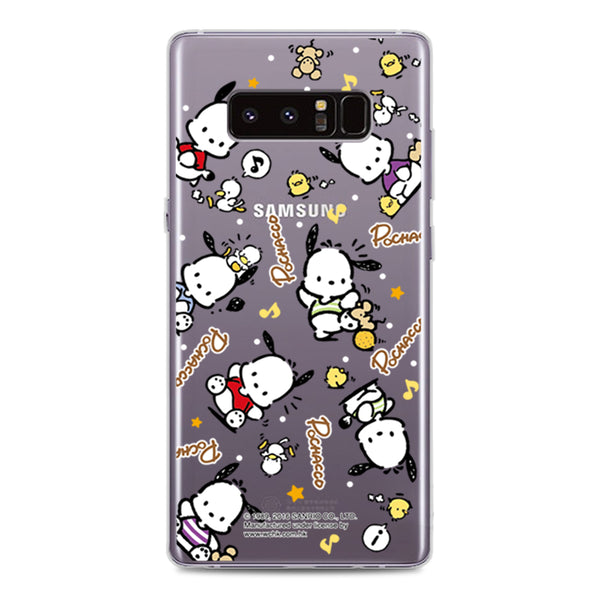 Pochacco Clear Case (PC88)