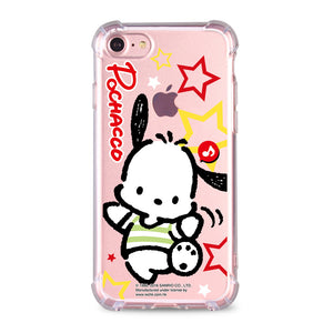 Pochacco Clear Case (PC89)