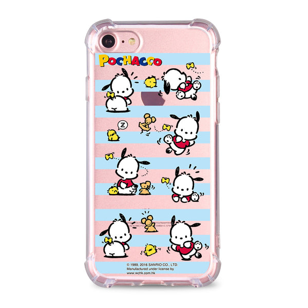 Pochacco Clear Case (PC90)