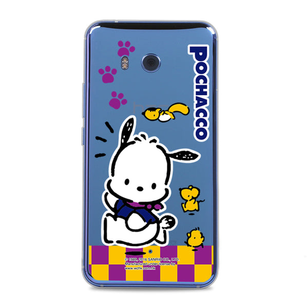 Pochacco Clear Case (PC91)
