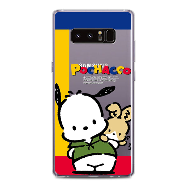 Pochacco Clear Case (PC92)
