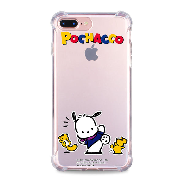Pochacco Clear Case (PC94)