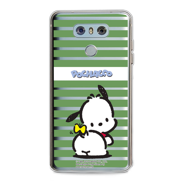 Pochacco Clear Case (PC96)