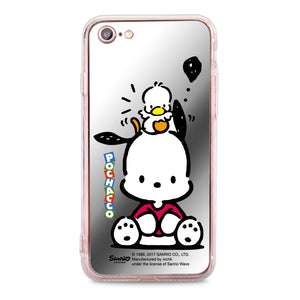 Pochacco Mirror Jelly Case (PC97M)