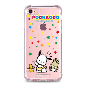 Pochacco Clear Case (PC98)