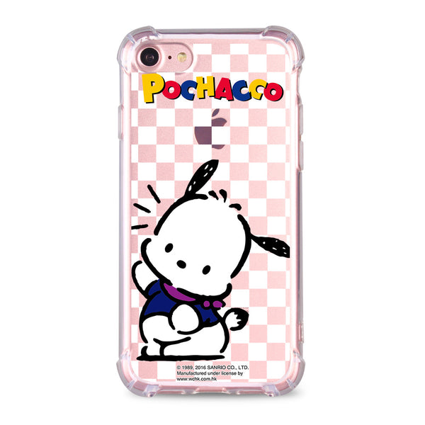 Pochacco Clear Case (PC99)