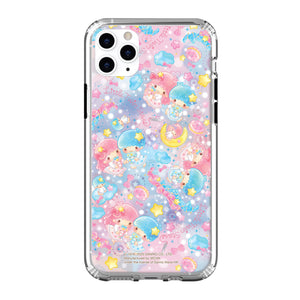 Little Twin Stars iPhone Case / Android Phone Case (TS142)