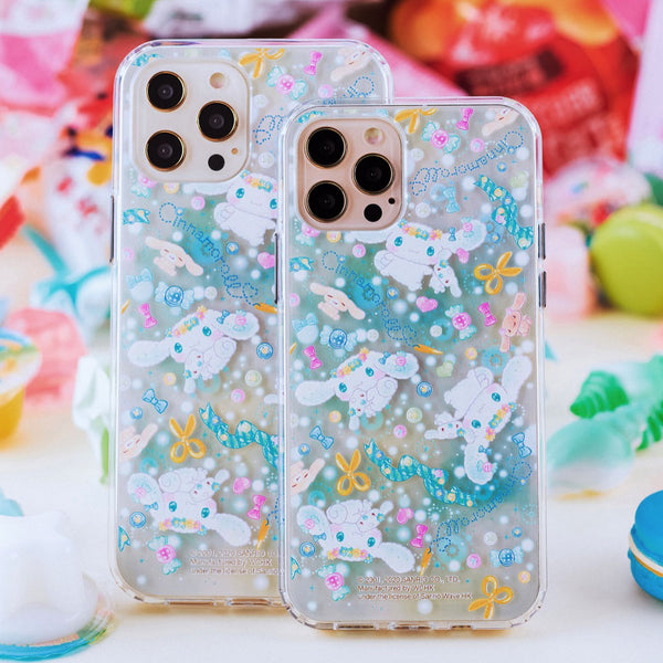 Cinnamoroll iPhone Case / Android Phone Case (CN108)