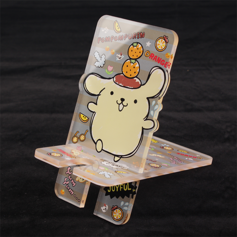 PomPomPurin Phone Stand (PN81A)