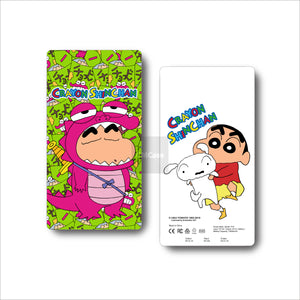 Crayon Shin-chan 10000mAh Power Bank (SC09PB)
