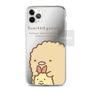 Sumikko Gurashi Mirror Jelly Case (SG83M)