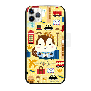 Squly & Friends Glossy Case (SNF82G)
