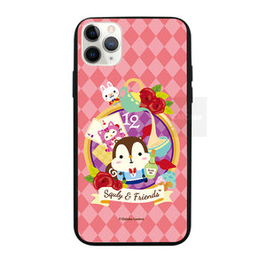 Squly & Friends Glossy Case (SNF84G)