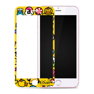 B. Duck Glass Screen Protector (SPBD02)
