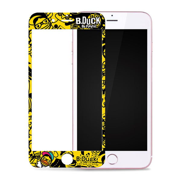 B. Duck Glass Screen Protector (SPBD04)
