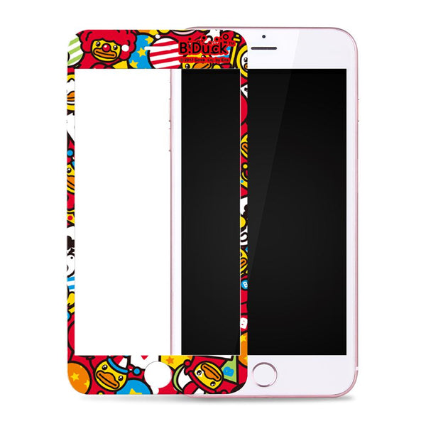 B. Duck Glass Screen Protector (SPBD05)