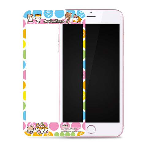 CoroCoroKuririn Glass Screen Protector (SPCK02)