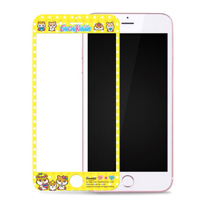 CoroCoroKuririn Glass Screen Protector (SPCK01)