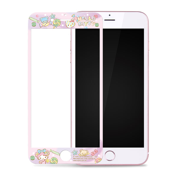 Hello Kitty Glass Screen Protector (SPKT01)