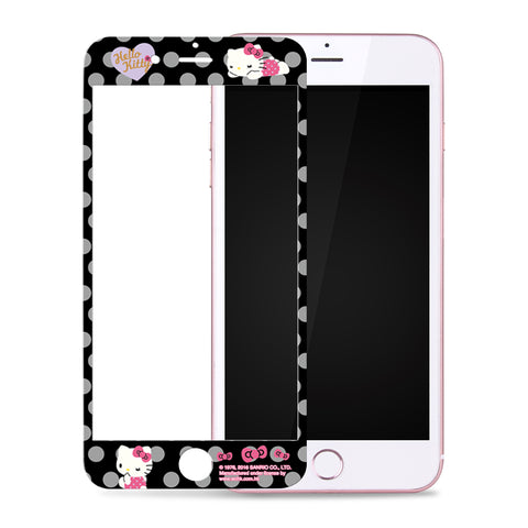 Hello Kitty Glass Screen Protector (SPKT02)