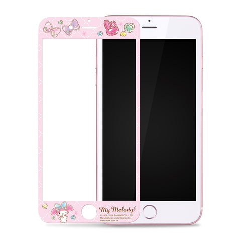 My Melody Glass Screen Protector (SPMM01)