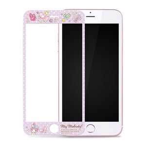 My Melody Glass Screen Protector (SPMM02)
