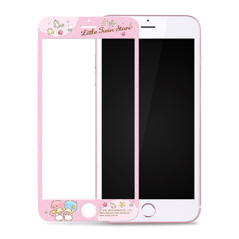 Little Twin Stars Glass Screen Protector (SPTS01)