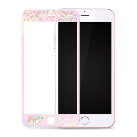 Little Twin Stars Glass Screen Protector (SPTS02)