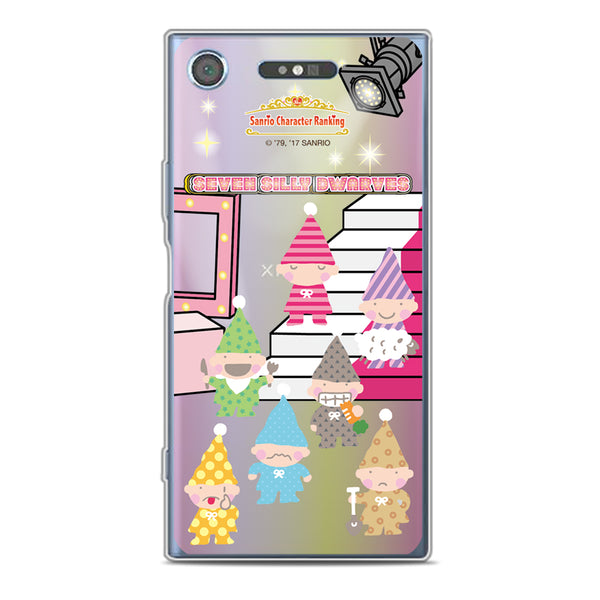 Sanrio Limited Collection 2017 (SR105)