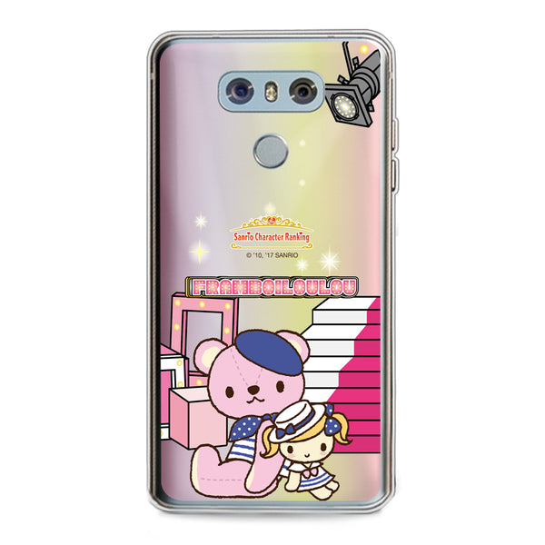 Sanrio Limited Collection 2017 (SR114)