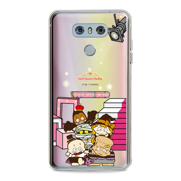 Sanrio Limited Collection 2017 (SR126)