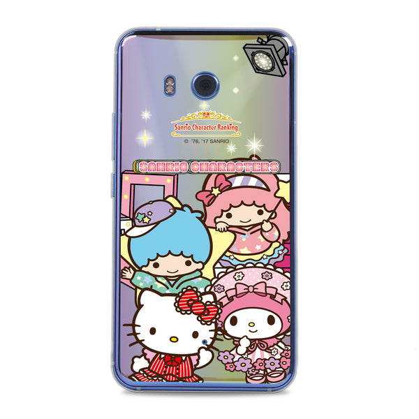 Sanrio Limited Collection 2017 (SRSP02)
