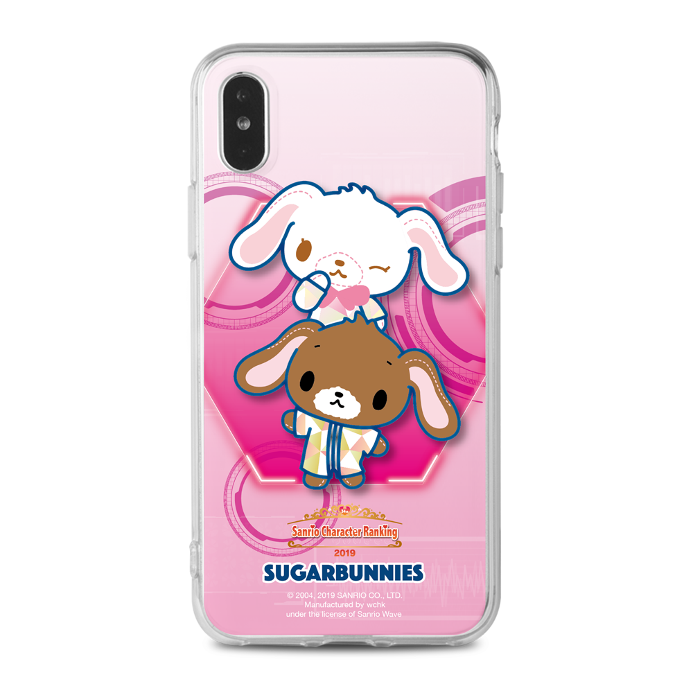 Sanrio Ranking 2019 (SR291) Sugarbunnies