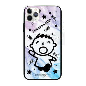 Minna no Tabo Glossy Case (TA201G)