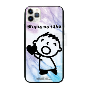 Minna no Tabo Glossy Case (TA202G)