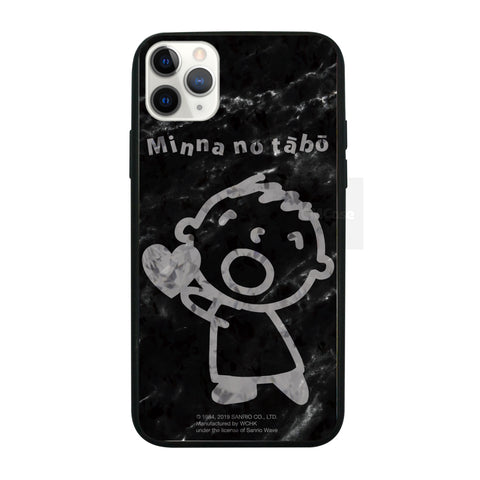 Minna no Tabo Glossy Case (TA204G)