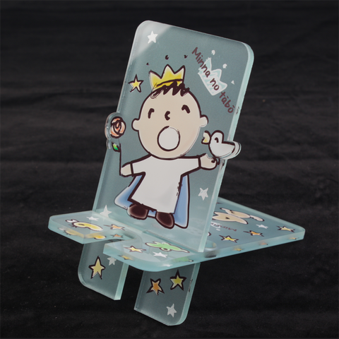 Minna no Tabo Phone Stand (TA81A)