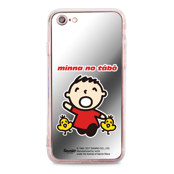Minna no Tabo Mirror Jelly Case (TA81M)