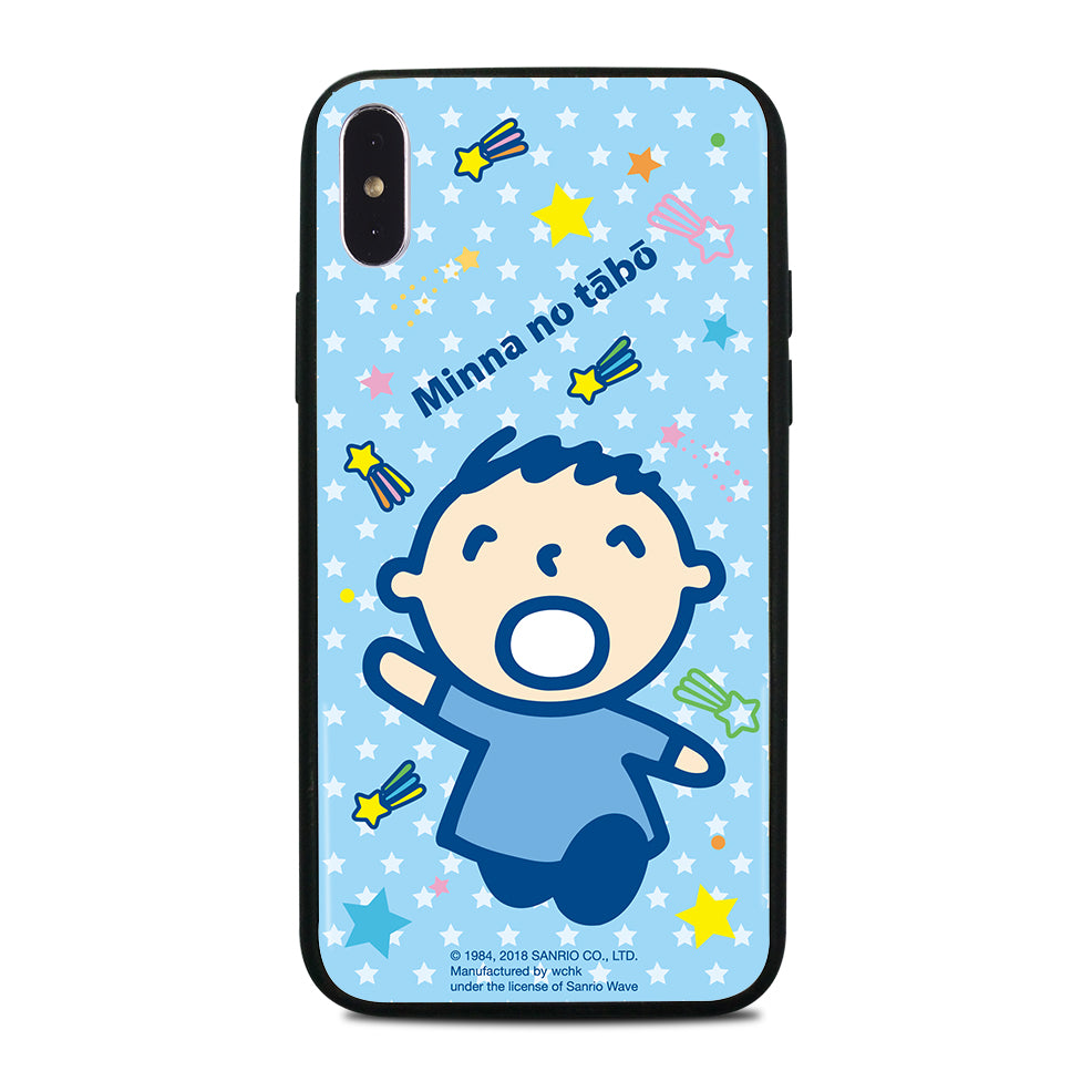 Minna no Tabo Glossy Case (TA83G)
