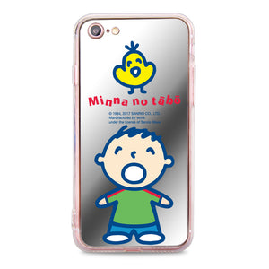 Minna no Tabo Mirror Jelly Case (TA88M)