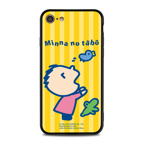Minna no Tabo Glossy Case (TA89G)