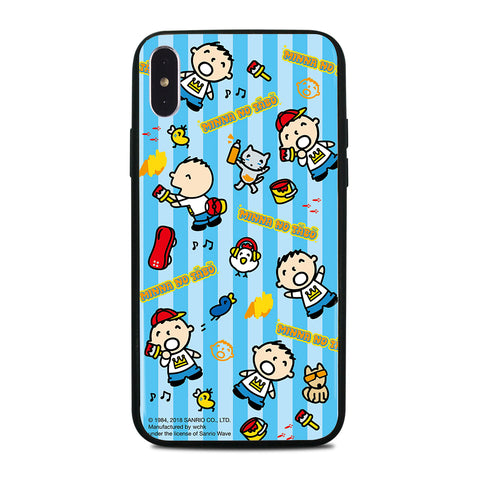 Minna no Tabo Glossy Case (TA96G)