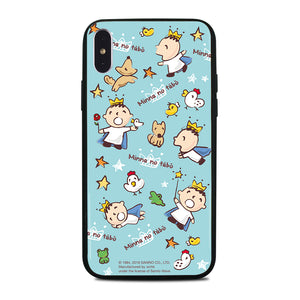 Minna no Tabo Glossy Case (TA99G)