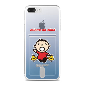 Minna no Tabo Jelly Card Case (TACH81)