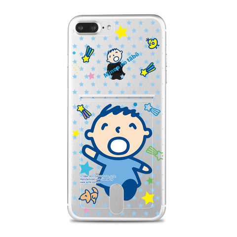 Minna no Tabo Jelly Card Case (TACH83)
