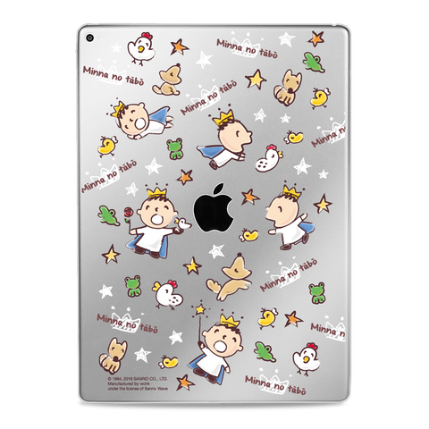 Minna no Tabo iPad Case (TATP99)