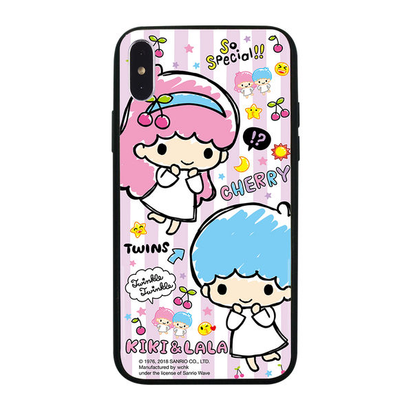 Little Twin Stars Glossy Case (TS110G)